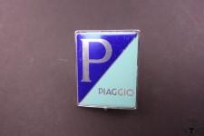 Piaggio Schriftzug Emblem Plakette 576464, ET4 GTS GT LX Vespa PX LXV Symbol *