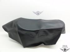 Piaggio Zip SSL 25 Mofa Sitzbank Bezug Schwarz Sitzbankbezug NEU *