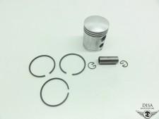 Velosolex Kolben Kolbenringe für Zylinder 3800 5000 Velo Solex NEU *