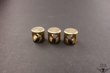 Piaggio Vespa Cosa 1 2 FL Seilzugnippel Kupplung Nippel Set (9mm) NEU *