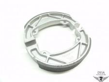 160mm Bremsbacken Bremsbeläge Kreidler Florett RS RM RMC K 54 NEU *