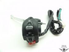 Tomos A 35 Bremsgriff Blinker Licht Schalter Armatur links NEU *