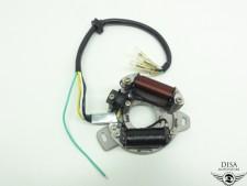 Honda MB MT Lichtmaschine Zündung NEU *