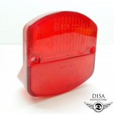 Zündapp R50 Roller Rücklicht Glas R 50 Rücklichtglas Combinette KS 50 NEU *