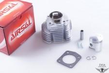 Airsal Zylinder 47mm 73ccm für Motobecane Mobylette AV 88 NEU *