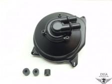Yamaha Aerox MBK Nitro Wasserpumpe Schwarz Wasserpumpendecken NEU *
