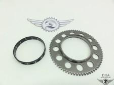 Anlasserfreilauf Starterritzel Yamaha Aerox MBK Nitro Minarelli 50ccm NEU *