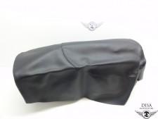Honda X8R Sitzbank Bezug Schwarz Carbon Sitzbankbezug NEU *