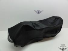 Honda X8R X 50 Sitzbank Bezug Schwarz Sitzbankbezug NEU *