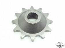 Zündapp 12er Ritzel 12Z 3 Gang Motor R50 R 50 CX Combinette Hai NEU *