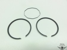 Honda MB MT 39mm Kolbenringe Kolben Ringe 39.00 mm Standard 5 50 ccm NEU *