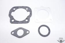 Puch Maxi Standard Zylinder Dichtsatz - 45mm 70ccm NEU *