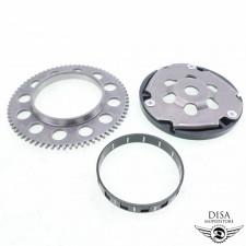 Anlasserfreilauf Freilauf Starterritzel für Yamaha Aerox und MBK Nitro NEU *
