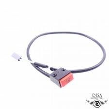 Anlasserschalter E-Starterknopf Original für Piaggio Vespa PX NEU *
