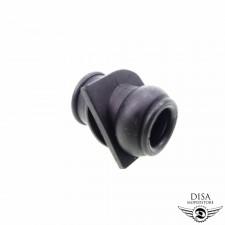 Benzinschlauchdurchführungsgummi Original für Piaggio Vespa PX NEU *