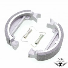 Puch Maxi Bremsbacken Bremsbeläge 80 x 19 NEU *