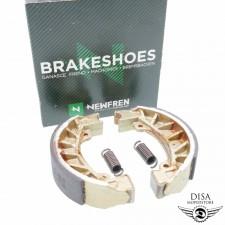 Bremsbacken Bremsbeläge vorne für Piaggio Sfera NSL NEU *