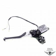 Bremspumpe links Bremszylinder für Yamaha Aerox und MBK Nitro NEU *
