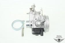 Dellorto Vergaser SHBC 19/19 E Piaggio Vespa PK 125 S XL NEU *