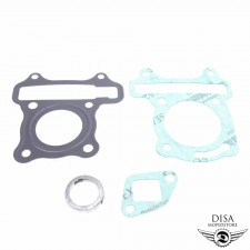 Dichtsatz 50ccm Zylinderdichtung für GY6 50ccm China 4-Takt Roller NEU *