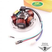 Lichtmaschine Zündung Vespa PX 125 NEU *