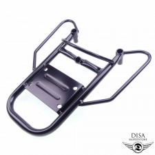 Gepäckträger Topcasehalter verstärkt für GY6 50ccm China 4-Takt Roller NEU *