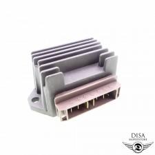 Gleichrichter Laderegler Spannungswandler für Piaggio TPH 125 NEU *