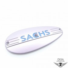 Lichtmaschinendeckel Motordeckel für Hercules Sachs 50 3 Gang Motor NEU *