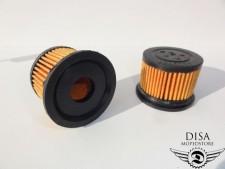 Luftfilter Filter Einsatz für Hercules Saxonette Spartamet NEU *