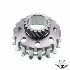 Kupplungszahnrad 20 Zähne 20Z für Piaggio Vespa PX NEU *