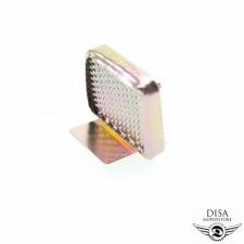 Luftfilter 12mm 1/12/239 Vergaser für Hercules Sachs 50 NEU *