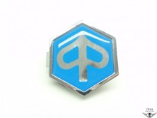 Original Piaggio Frontemblem Front Logo Emblem Plakette Piaggio Sfera NSL Zip *