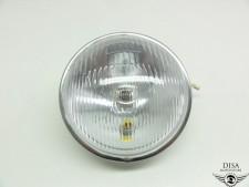 Honda MB 5 8 50 80 Scheinwerfer Lampe Mofa Moped Mokick Rund 146mm NEU *