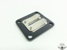 Tomos A25 A35 Puch Maxi Membrane Membran Block NEU *