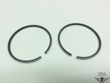 Kolben Ring Satz 40mm Kolbenring für Velosolex Velo Solex NEU *