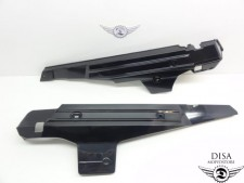Puch Maxi S N Seiten Verkleidung Mofa Moped Seitenverkleidung Seitendeckel NEU *