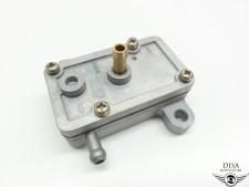 Benzinpumpe Unterdruckpumpe für Piaggio TPH 125 NEU *
