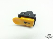 Schalter Hupenschalter Gelb für Piaggio SKR 125 NEU *