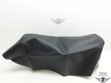 Peugeot Buxy Zenith 50 Sitzbank Bezug schwarz Sitzbankbezug NEU *