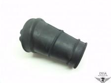 Ansauggummi Vergaser Luftfilter Gummi 30|45mm für Yamaha DT50 DT 50 NEU *