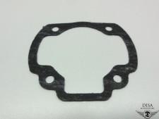 Bremsgestänge Flügelmutter Bremsstange für Zündapp R50 R 50 NEU *