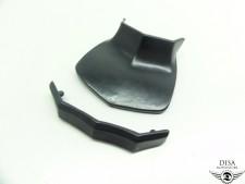 Verkleidung Kotflügel Schutzblech Spritzschutzgummi für Puch Maxi NEU *