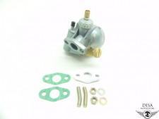 Sachs 501/4 AKF X Vergaser 1/15/43 Hercukes MK NEU *