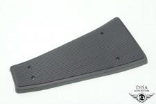 Mittelteil Trittbrett Verkleidung Durchtieg Vespa PX 80 125 150 200 T5 NEU *