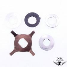 Kupplungsreparaturset Kupplungstern für Peugeot 103 NEU *
