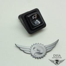 Schalter Lichtschalter Umschalter für Piaggio TPH 125 NEU *