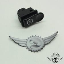 Schalter Anlasserschalter für Piaggio TPH 50 NEU *