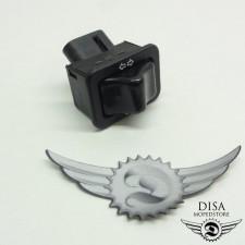 Schalter Blinkerschalter für Piaggio SKR 125 NEU *
