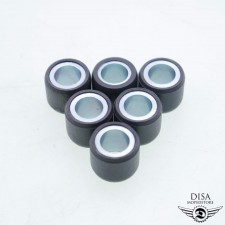 Variomatik Gewichte 15x12 | 5,2 Gramm Variogewichte Yamaha Aerox MBK Nitro NEU *