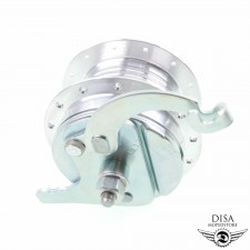 Radnabe Hinterrad Nabe komplett mit Bremse für Velosolex Velo Solex NEU *